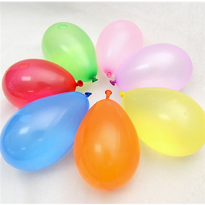 3inch water balloon