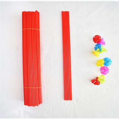 Balloon Stick and cap 40cm