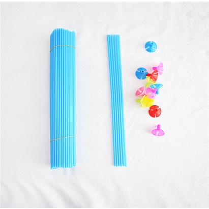 Balloon Stick and cap 32cm